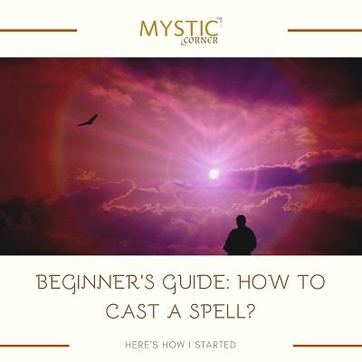 Beginners Guide How to Cast a Spell featured