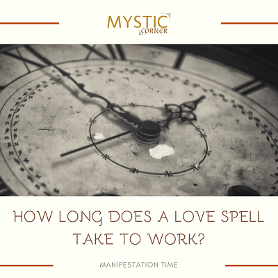 How Long Does A Love Spell Take To Work featured