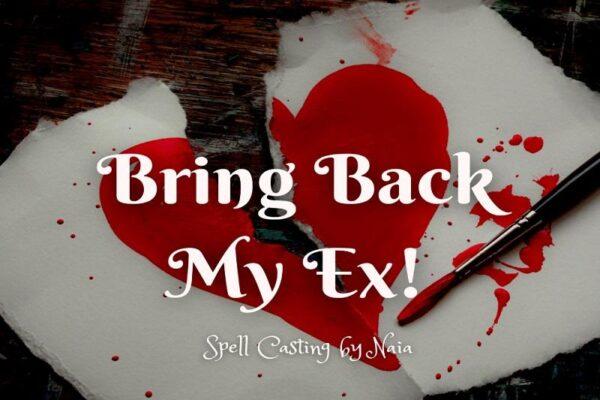 Bring Back Ex Base - Naia Moonbrook