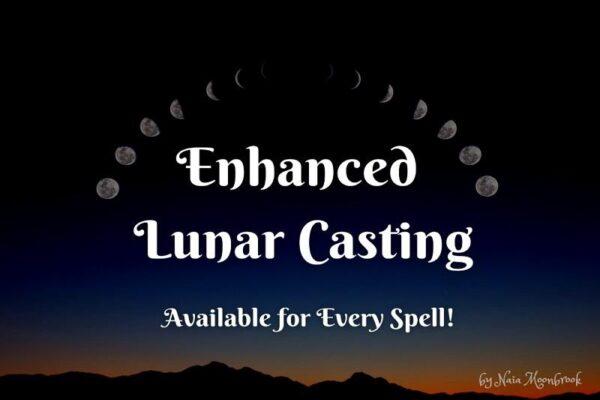 Enhanced Lunar - Naia Moonbrook