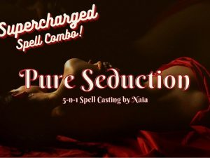 Pure Seduction Combo- Naia Moonbrook