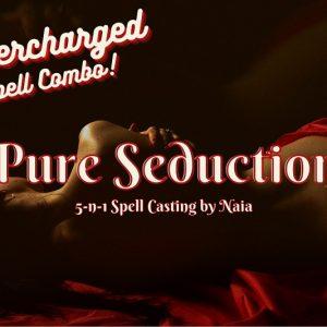 Pure Seduction Combo- Naia Moonbrook