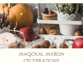 Magickal Mabon Celebrations featured
