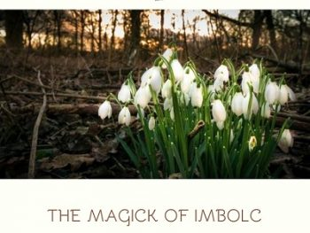 The Magick of Imbolc featured
